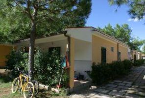 Camping Village Terrazza sul Mare   Vieste (Foggia)