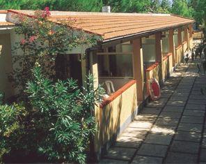 Camping Village Terrazza sul Mare | Vieste (Foggia)