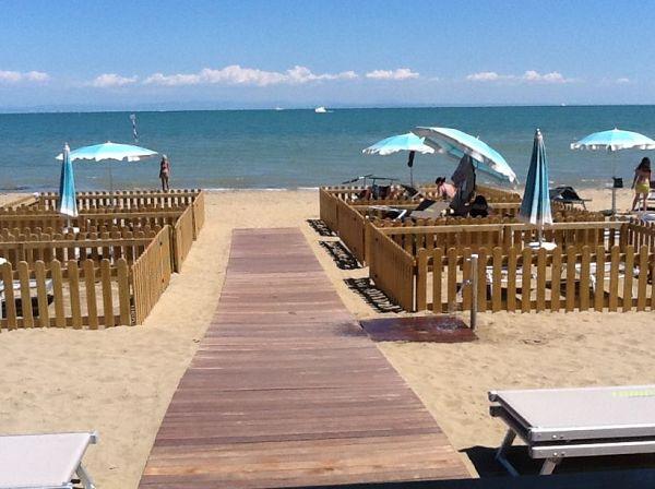 Hotel Vicino Doggy Beach Lignano