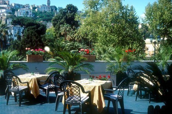 Hotel Real Orto Botanico Napoli Naples
