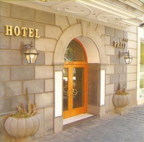 Hotel Vicino Tribunale Napoli