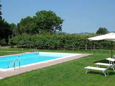 Agriturismo rio manzolo brisighella ravenna - Agriturismo con piscina emilia romagna ...