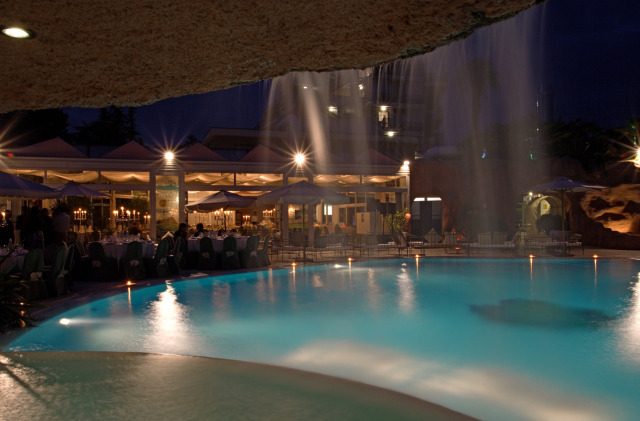Park Hotel Villa Fiorita Recensioni