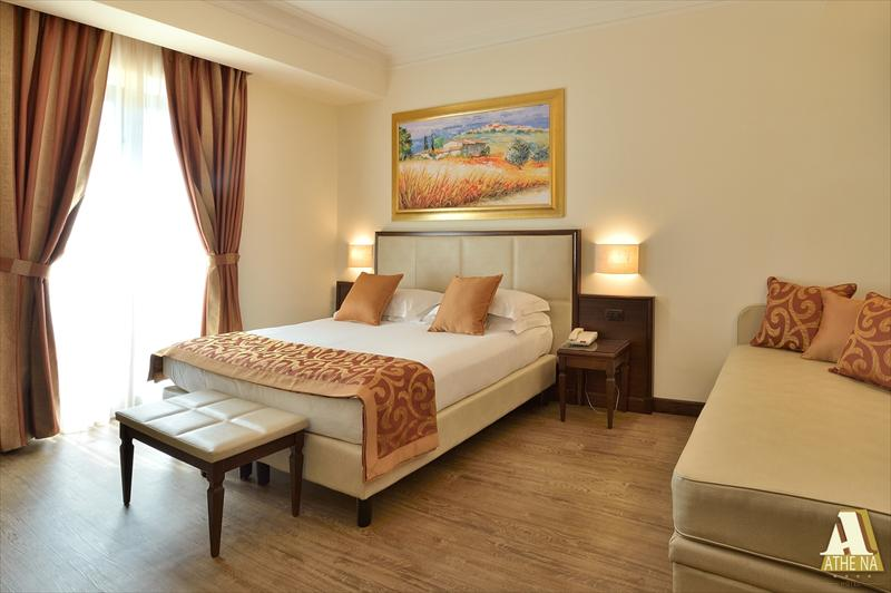 Hotel Athena Siena Recensioni