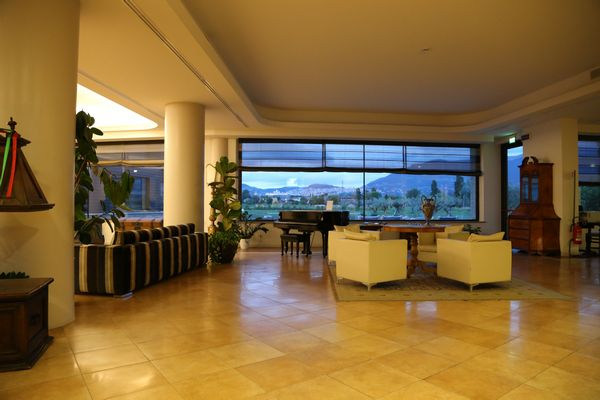 Terra Umbra Hotel Recensioni
