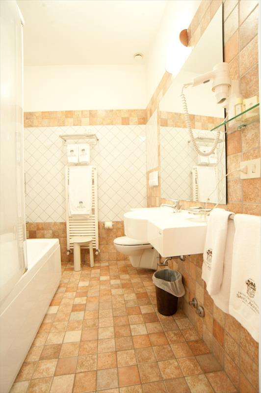 Hotel terme di santa agnese bagno di romagna forl cesena - Hotel bagni di romagna ...