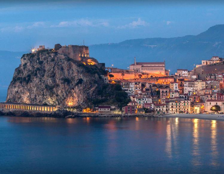 Soggiorno Con Spa : Hotel altafiumara resort spa villa san giovanni