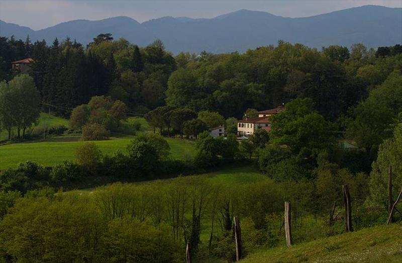 Villa San Giovanni Rosignano Recensioni