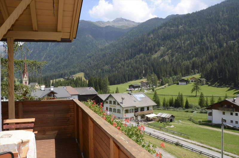 Huterhof - Agriturismo, I-39058 PENNES 32 nella Val Sarentino.