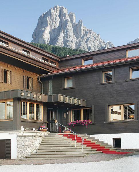 Sporthotel Monte Pana Santa Cristina Valgardena Bolzano