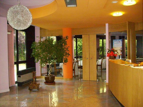 Hotel Sirena Cesenatico Recensioni