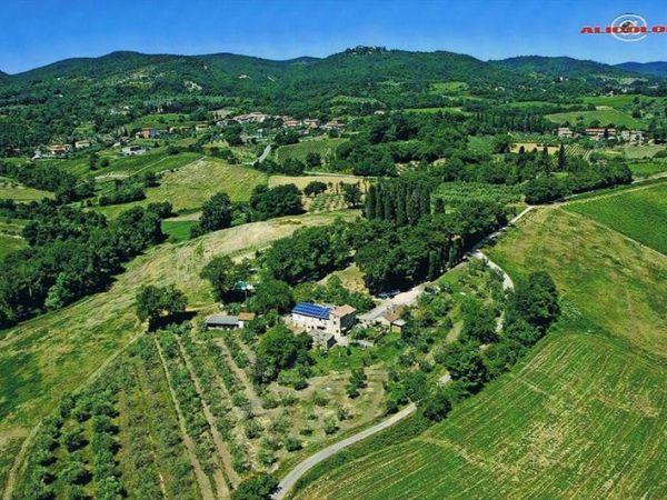 agriturismo domus etrusca