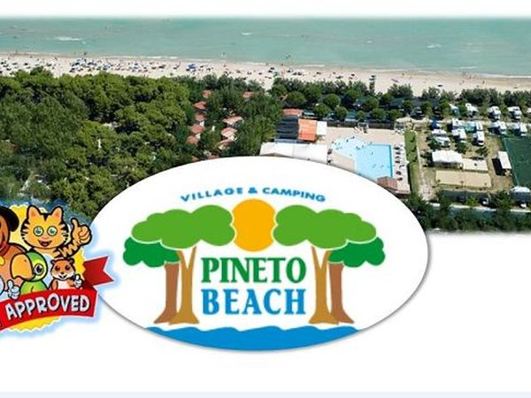 Pineto Beach Village & Camping