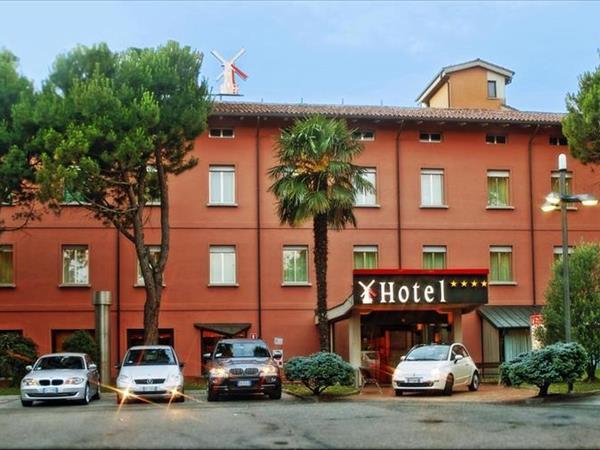Hotel per cani bologna alberghi e resort con animali for Hotel bologna borgo panigale