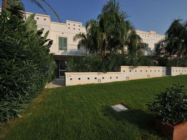 Villa Romano Taviano