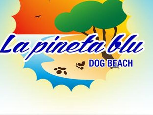 Dog Beach La Pineta