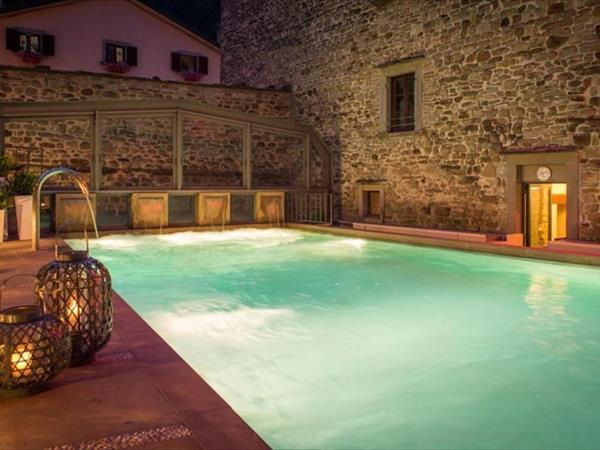 Hotel Terme di Santa Agnese | Bagno di Romagna (Forlì Cesena)