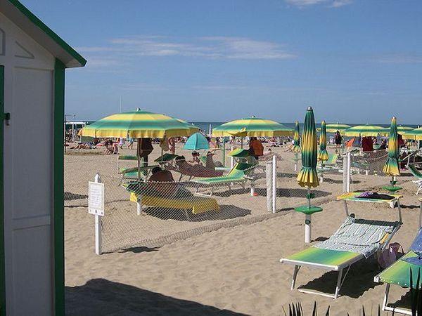 Spiagge bellaria igea marina per animali dog beach e stabilimenti balneari con cani a bellaria - Bagno 122 riccione ...