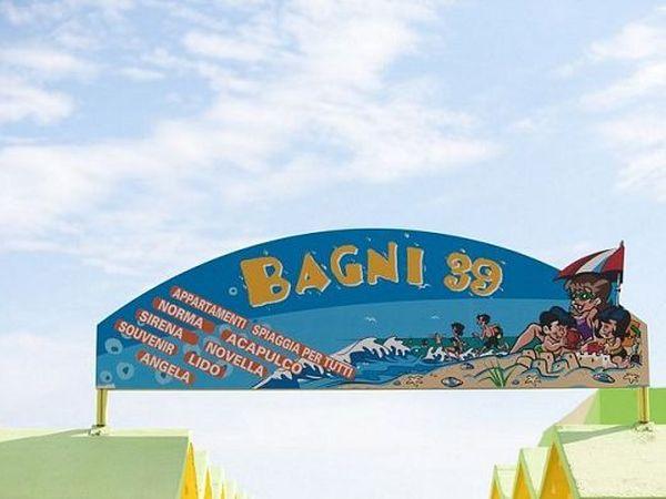 Cooperativa Bagnini Misano - Bagni 28-29-30 | Misano Adriatico (Rimini)