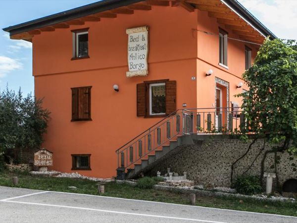 Bed and Breakfast Antico Borgo
