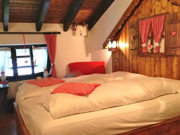 B&B Enjoy Ledro trentino