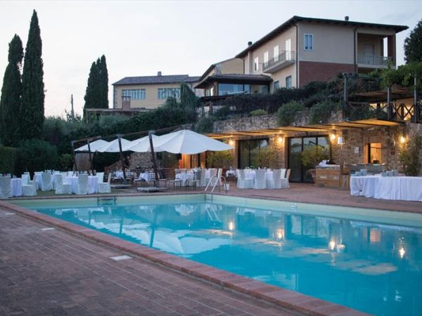 Le Tre Vaselle Resort & Spa