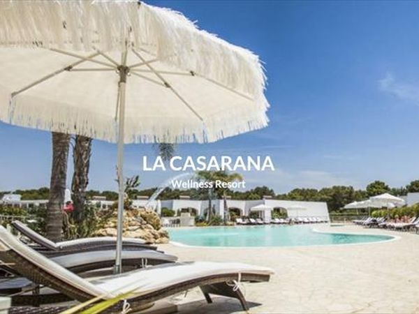 La Casarana Wellness Resort