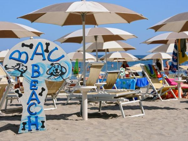 Vigna sul Mar Camping Village - Club del Sole