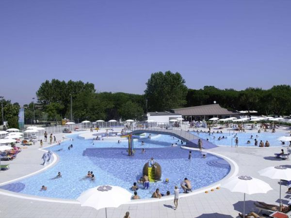 Adriano Camping Village - Club del Sole