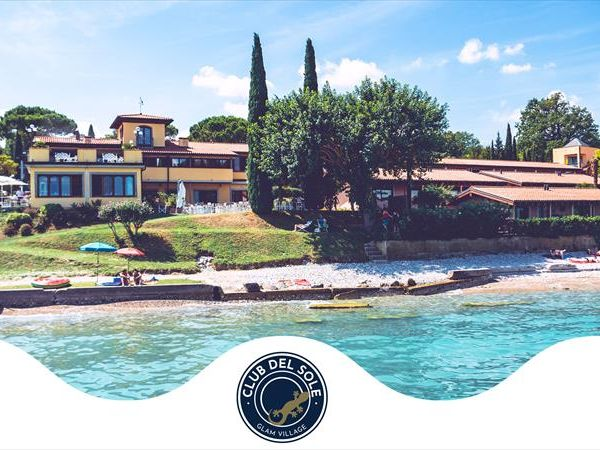 Desenzano Camping Village - Club del Sole