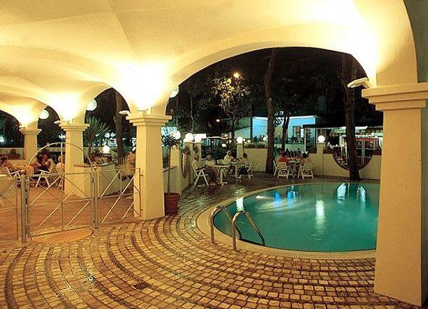 Hotel Parco Dei Principi Rimini Recensioni