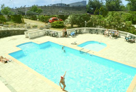 Camping osservatorio cogoleto genova - Del taglia piscine ...