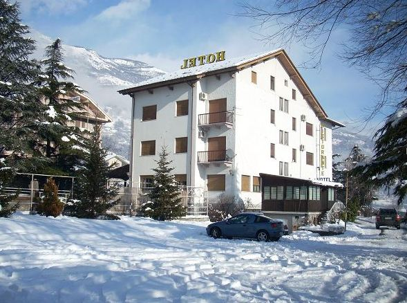 Hotel Foyer Aosta : Hotel dujany nus aosta