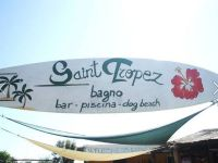 Dog Beach Saint Tropez