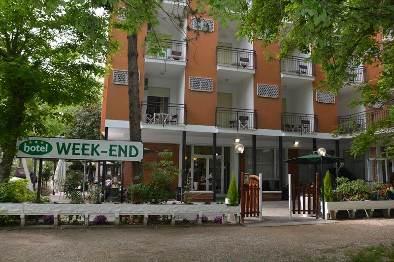 hotel week end cesenatico forl and cesena