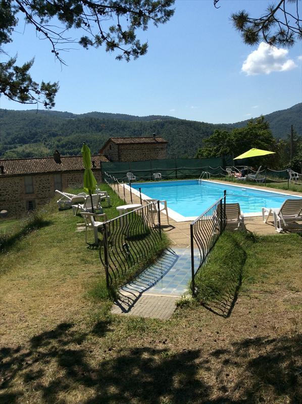 Agriturismo LA TERRAZZA SUL MACCHIETTO | Perugia