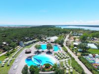Spina Camping Village - Club del Sole