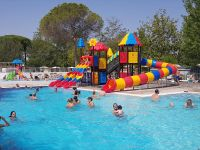Marina Camping Village - Club del Sole