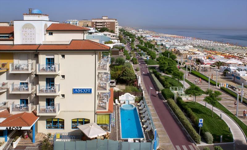 Hotel ascot riccione rimini for Hotel ascot milano